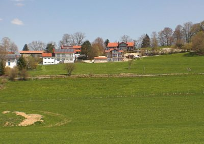 Gemeinde Oberhausen