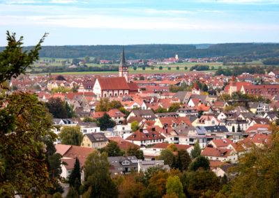 Mindelheim:  Abschnittweise zum  Ziel Kanalsanierung
