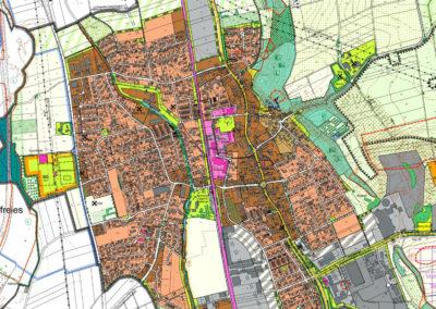 Gemeinde Bellenberg- Flächennutzungsplan mit integriertem landschaftspflegerischen Begleitplan