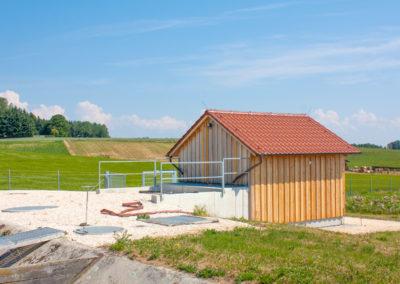 Gemeinde Gablingen – Sanierung und Ausbau des Kanalnetzes
