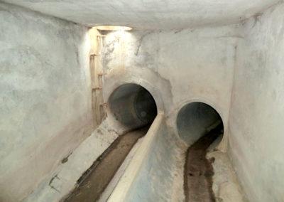 Hydraulik und Wasserrechte für die Stadt Wertingen