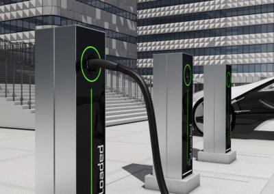 Stadt Lützen – Kommunales Elektromobilitätskonzept