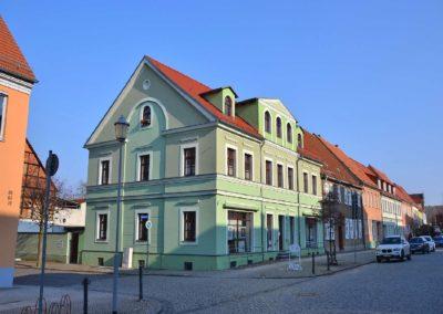 Stadt Herzberg   – Neues Leben-Alte Stadt