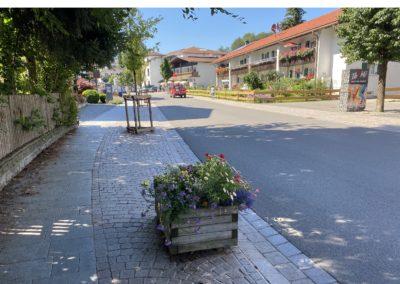 Markt Oberstaufen – Ausbau und Neugestaltung der Ortsdurchfahrt